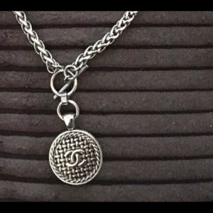 Designer inspired handmade necklace